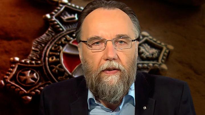 Александр Дугин: Тамплиеры стали жертвами узурпации символов и великой пародии
