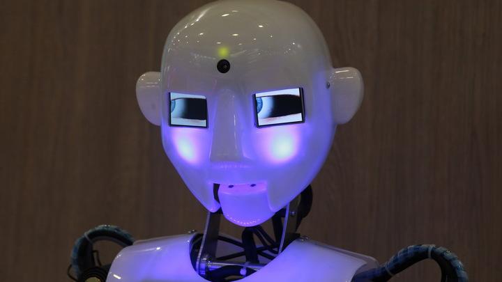 Робот из России победил на международных соревнованиях