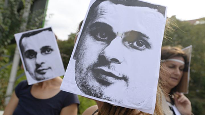 Валенса предложил выдвинуть Сенцова наНобелевскую премию мира