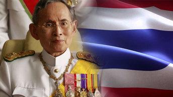 Почил король Таиланда: Что дальше?