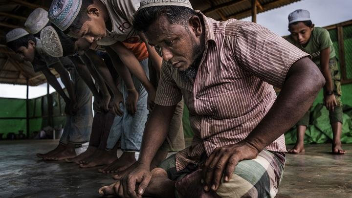 Освещавшие этнический конфликт в Мьянме журналисты Reuters приговорены к 7 годам тюрьмы
