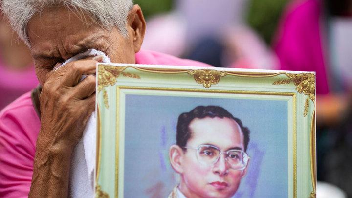 Таиланд ждут тяжелые времена