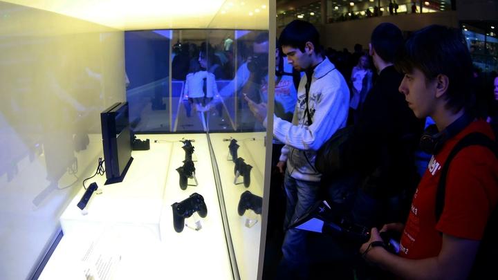 Sony не будет больше поддерживать PlayStation-2