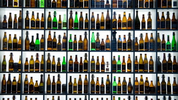 Минфин отказался вводить минимальную цену на пиво из-за «недостаточной проработки темы»