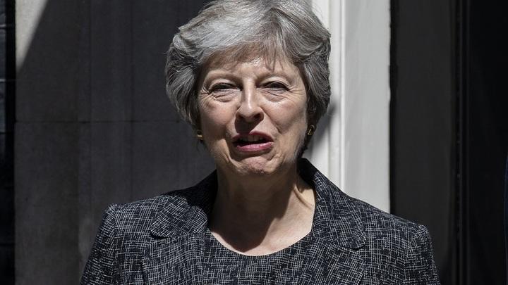 Мэй будет убеждать ЕС расширить санкции против России на фоне новых обвинений по Солсбери