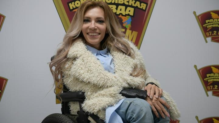 «Петь там не будет, остается - унитазы мыть»: Самойловой ответили на ее решение уехать из России