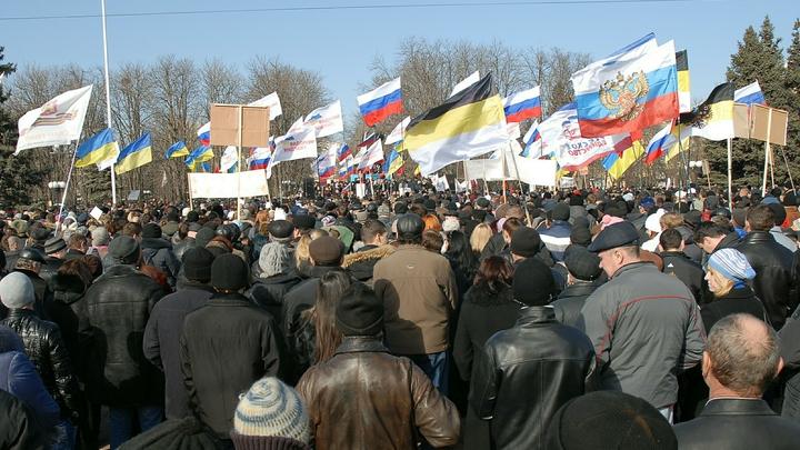 11 ноября в ЛНР выберут главу республики