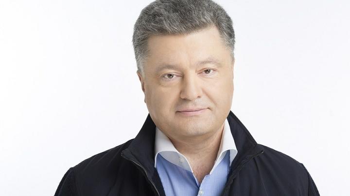 Порошенко помечтал, как Украина будет перехватывать данные российских спутников