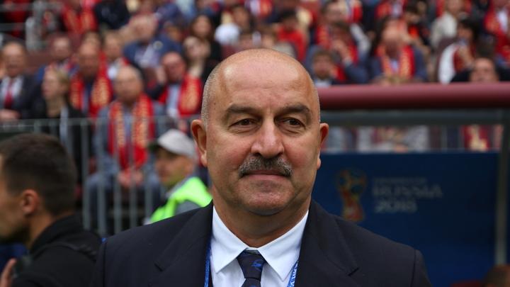 Сборная - это не только Дзюба и Акинфеев: В Сети подвели итог матча Россия - Чехия