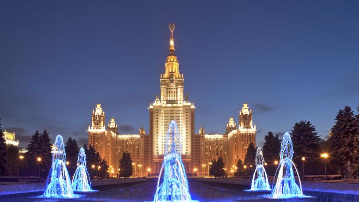 Больше десятка русских институтов вошли вмировой рейтинг трудоустройства выпускников