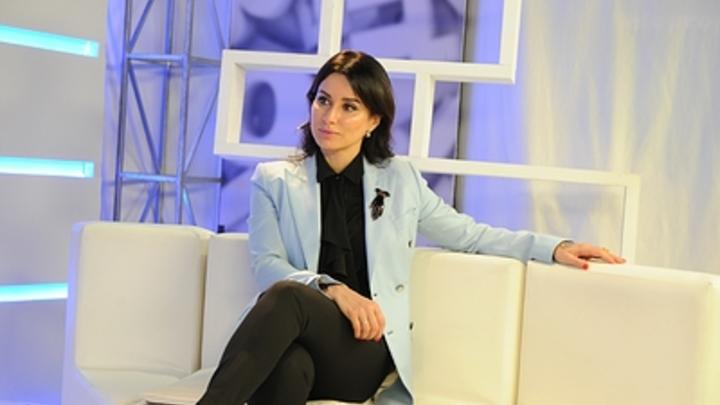 Готова помочь главе Росгвардии вернуть Навального в мир спорта - Тина Канделаки