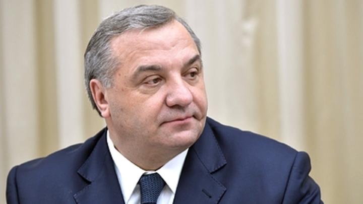 Экс-глава МЧС Пучков вызван на допрос к следователям - источник