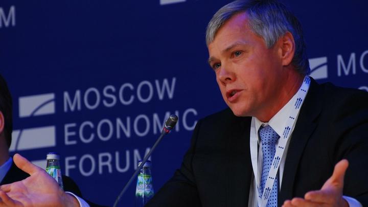 Депутат Гартунг опроверг сведения о проверке его деятельности Поклонской