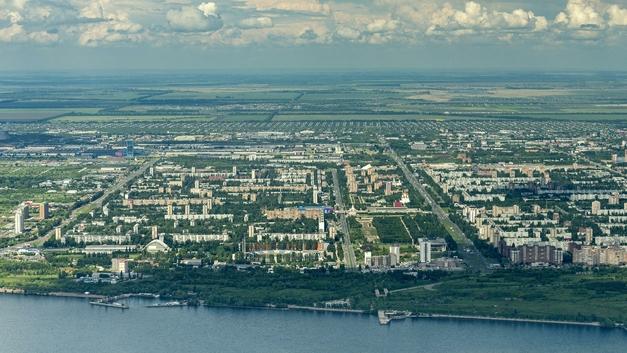 Причиной обыска на «Тольяттиазоте» мог стать корпоративный конфликт