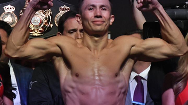 Головкин уступил Альваресу чемпионский титул