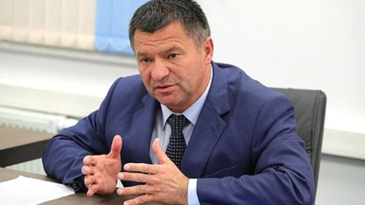 Врио губернатора Приморья пошел в отрыв по голосам избирателей