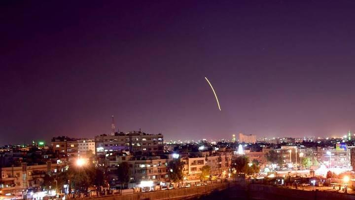 Израиль спасает сирийских террористов от окончательного разгрома