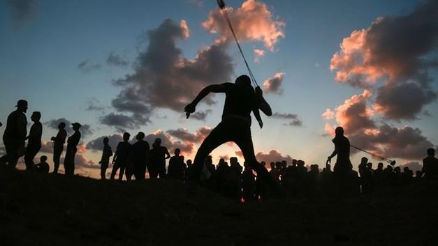 Соринка в глазу соседа: Израиль раздувает пламя конфликта в секторе Газа