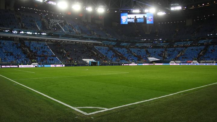 Обидевшего русскую девушку аргентинца на два года отлучили от футбола