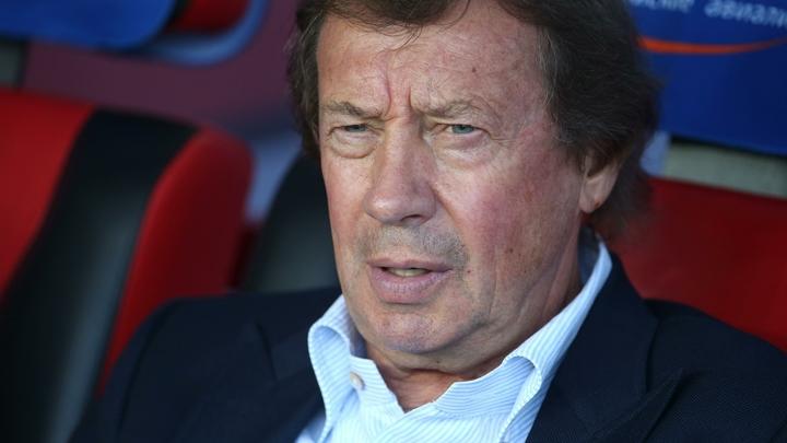 «Локомотив» оступился в первом туре Лиги чемпионов