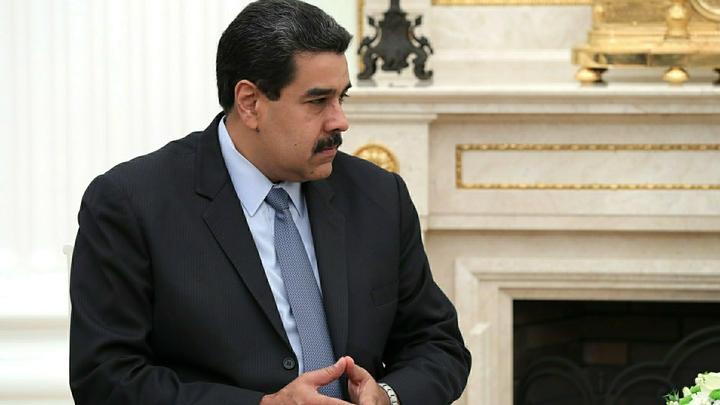 «Меня держат под прицелом»: Мадуро рассказал о возможности отказа от участия в ГА ООН