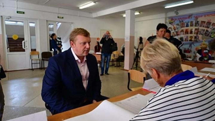 «Через суд верну результаты»: Приморский кандидат от КПРФ пригрозил ЦИК