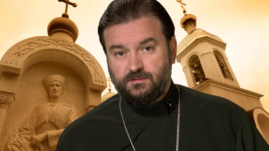 Андрей Ткачев: Нужно не памятники валить, а головы прояснять
