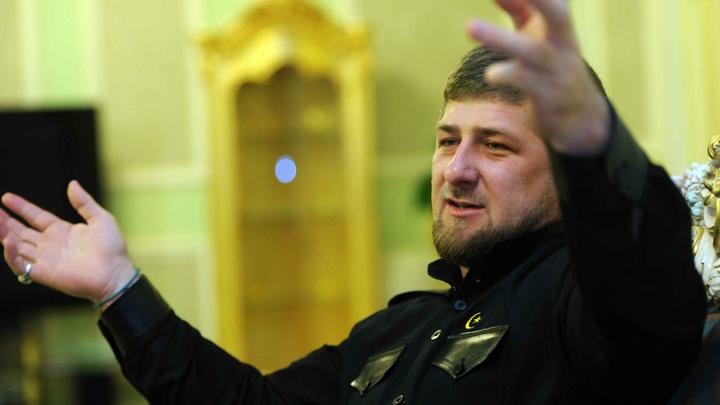 Кадыров предложит Кудрину заняться недостроями в Чечне