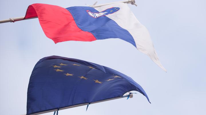 Аллергия в конверте: В парламент Словакии начали приходить опасные посылки
