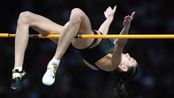 Русским легкоатлетам ставят препятствия на пути к Олимпиаде