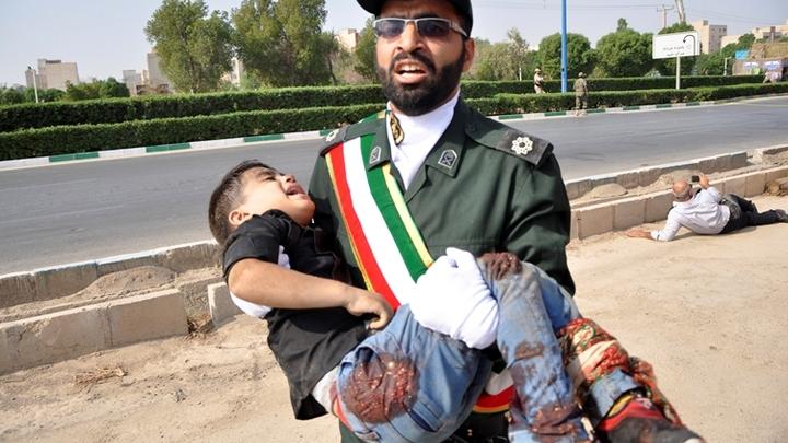 Катастрофа Ил-20 и теракт в Иране выгодны одним и тем же людям
