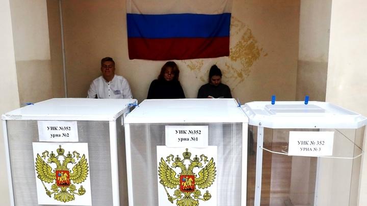 Региональные выборы: Реванш системной оппозиции?