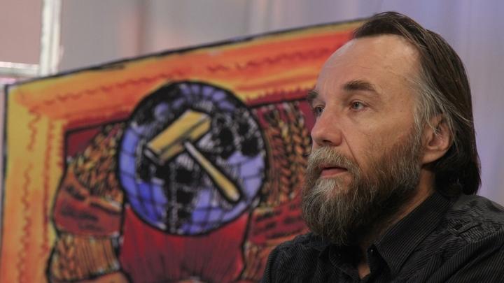 В Молдавии может вспыхнуть народная революция против прозападного правительства - Дугин