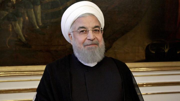 Не Иран останется в изоляции, а США - Рухани