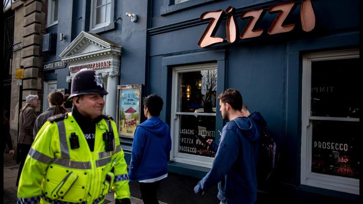 «Полгода из-за Скрипалей под хвост»: Владельцы ресторана Zizzi получили свой бизнес обратно