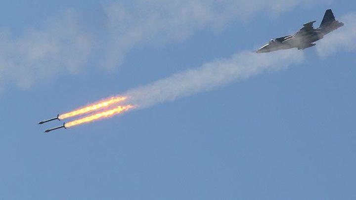 «Бронебойщик» из семейства неуправляемых авиаракет передадут ВКС России