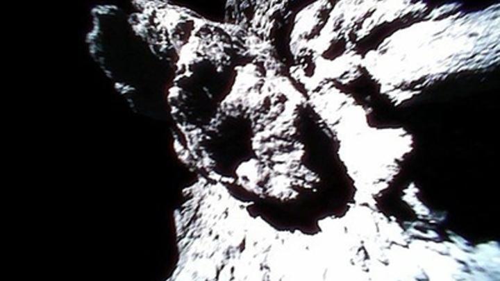 «Пожиратели смерти» теперь и в космосе»: Приближающийся к Земле астероид в виде черепа вызвал ажиотаж в Сети