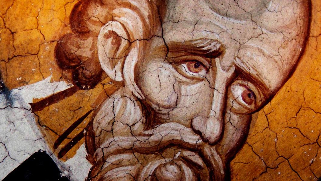 Александр Дугин: В лице святого Дионисия Ареопагита высшая греческая мудрость озаряется нетварным светом Христа