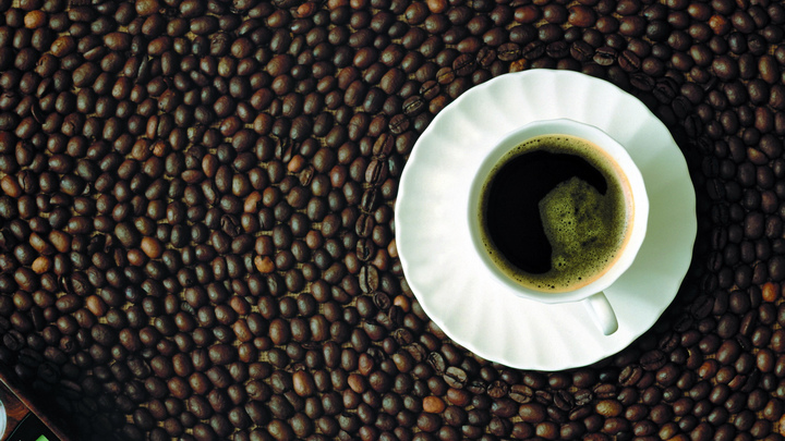 Латвия отметила 100-летие независимости выпуском кофе из Гондураса