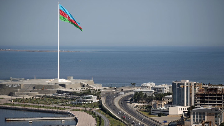 Александр Дугин: У Азербайджана есть шанс стать моральным лидером евразийской коалиции