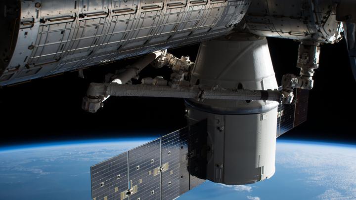 Роскосмос отправит на МКС первого космонавта из Объединенных Арабских Эмиратов