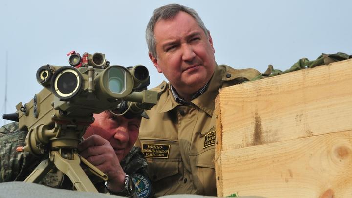 Рогозин пообещал устроить тщательные проверки в Роскосмосе