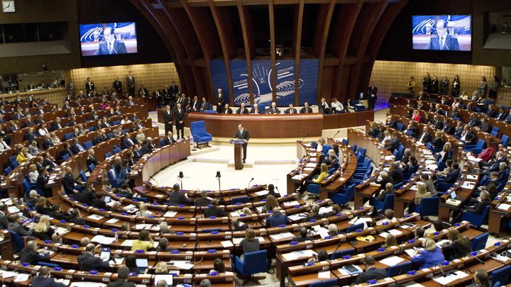 «Ruxit надо предотвратить»: Генсек Совета Европы передумал выгонять Россию
