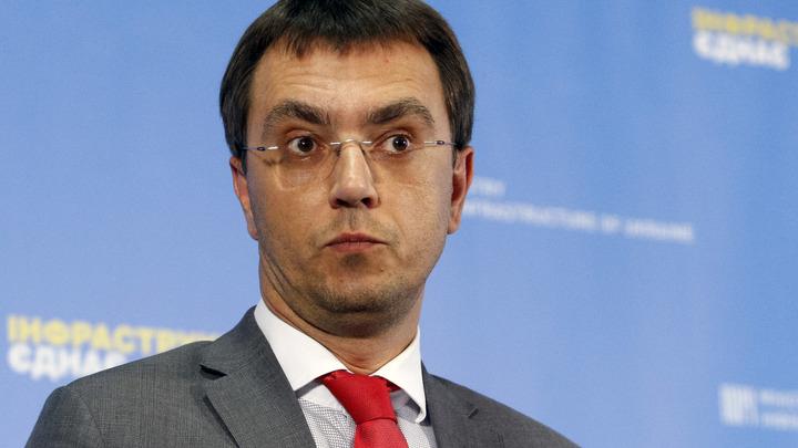 Украинский министр призвал с автоматами «вернуть» Кубань и Москву