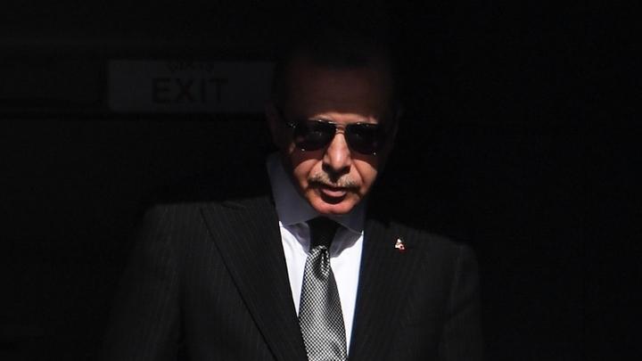 Эрдоган променял американского пастора на турецкую экономику