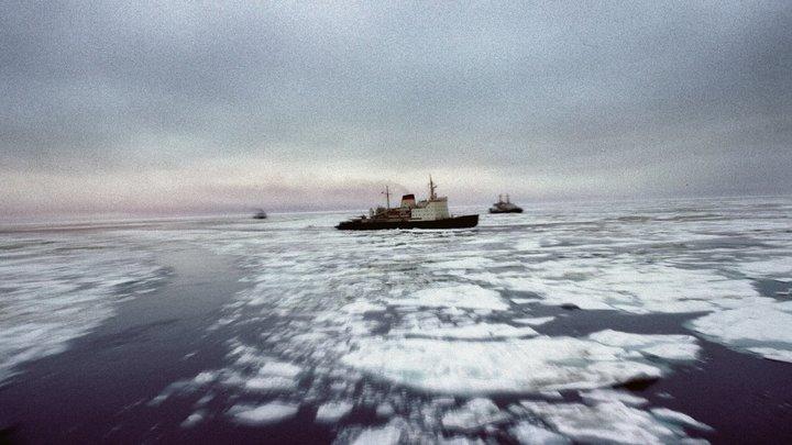 На первый атомный ледокол Россия выделит почти 99 млрд рублей - СМИ