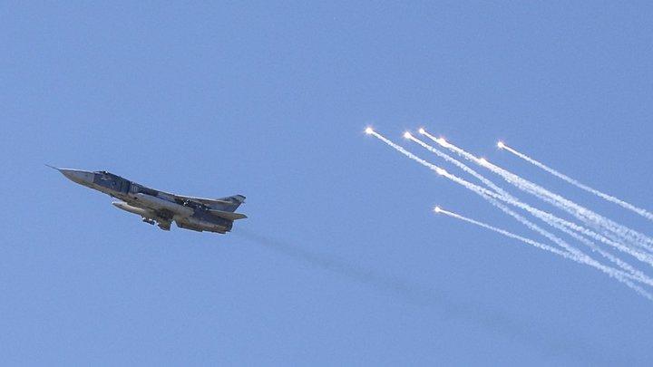 Урок закончился трагедией: Как украинские летчики учат американцев сбивать русских