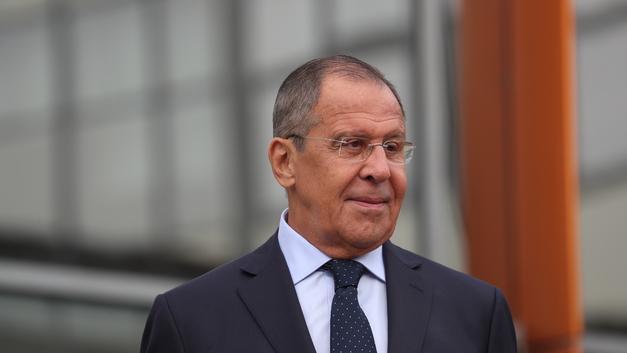 Лавров рассказал, как Россия может покинуть Совет Европы
