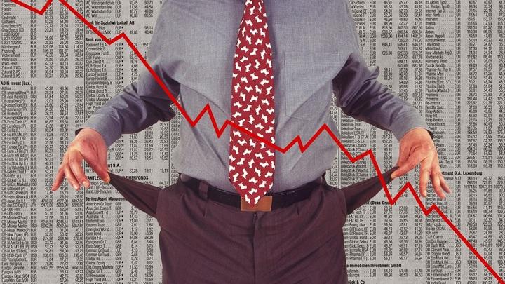 В Уральском федеральном округе произошел взрыв персональных банкротств