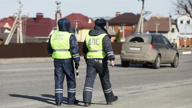 Закон един для всех: Главного кадровика ГИБДД арестовали за заправку за госсчет